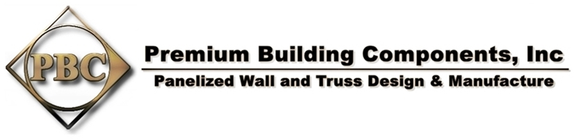 PREMIUM BUILDING COMPONENTS, INC